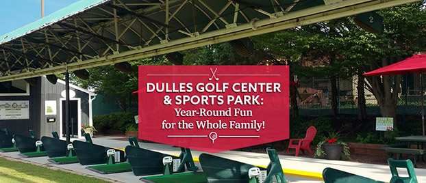 Dulles Golf and Sports Complex